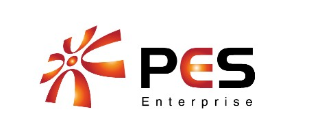 PES ENTERPRISE INC. Logo